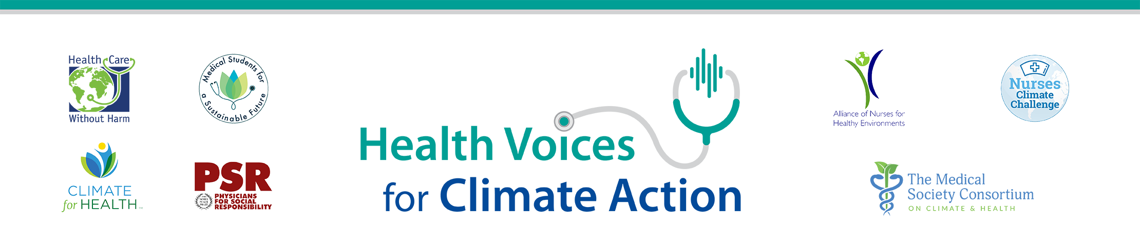 Health Voices for Climate Action