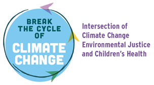 Break the Cycle of Climate Change