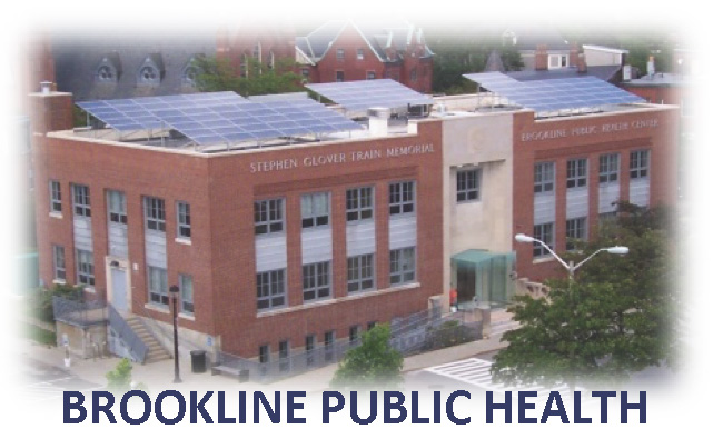 Brookline Health Department