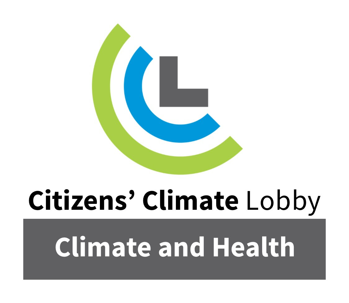 Citizens Climate Health Team