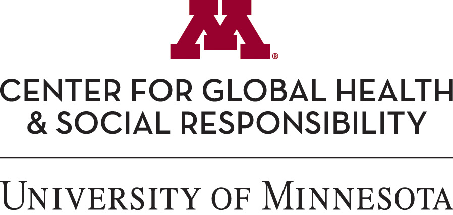 Center for Global Health and Social Responsibility, University of Minnesota