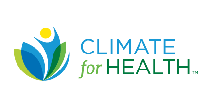 Climate for Health, ecoAmerica