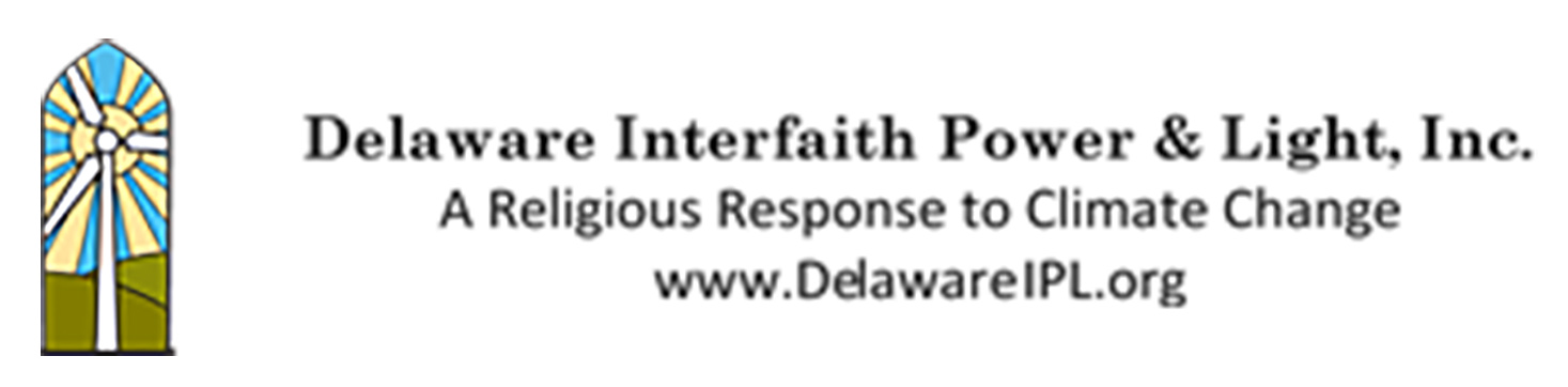 Delaware Interfaith Power & Light
