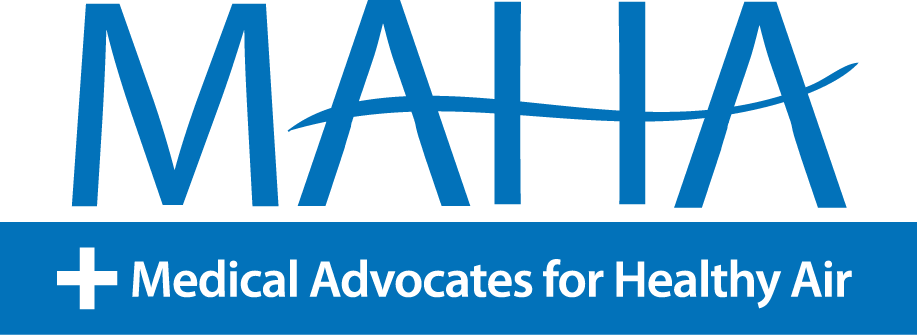 Medical Advocates for Healthy Air