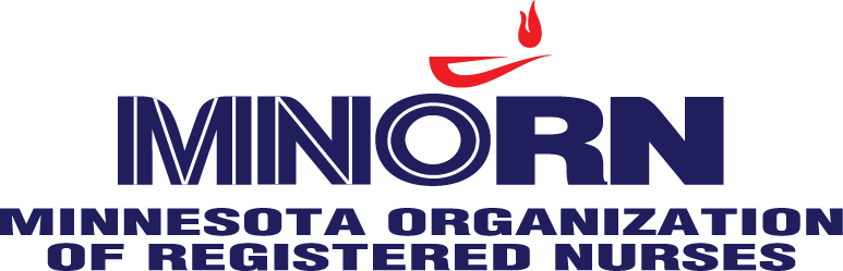 Minnesota Organization of Registered Nurses
