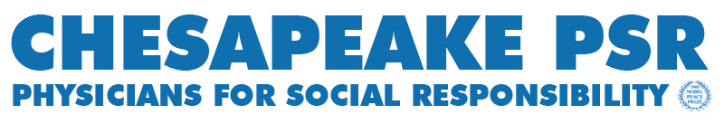 Chesapeake Physicians for Social Responsibility