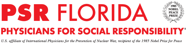 Physicians for Social Responsibility - Florida