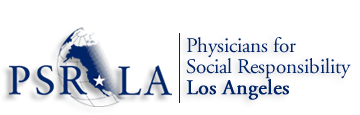 Physicians for Social Responsibility - Los Angeles