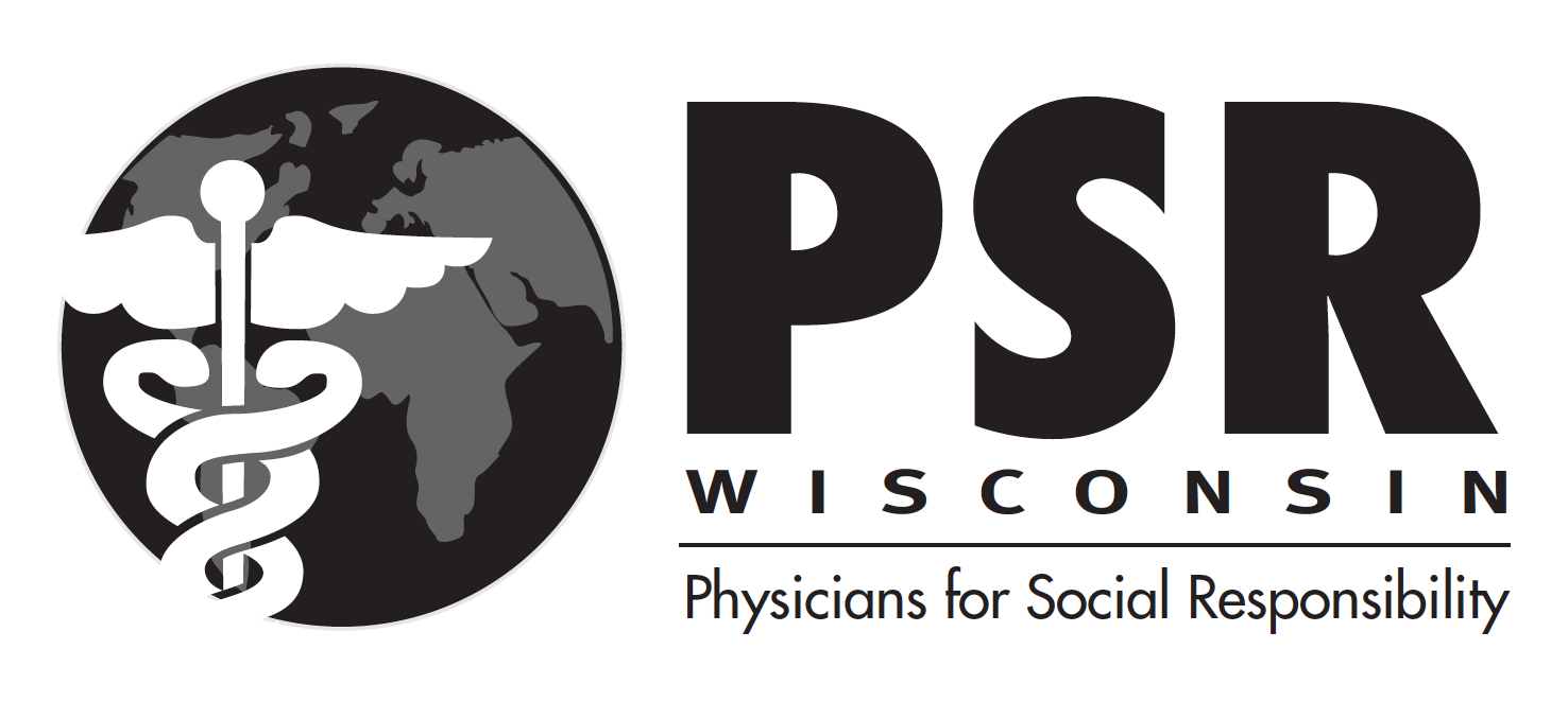 Physicians for Social Responsibility - Wisconsin