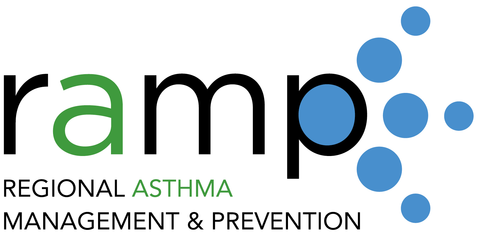 Regional Asthma Management and Prevention (RAMP)