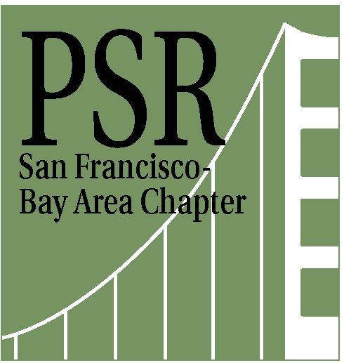 Physicians for Social Responsibility - San Francisco Bay Area