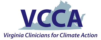 Virginia Clinicians for Climate Action