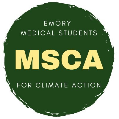 Emory University Medical Students for Climate Action
