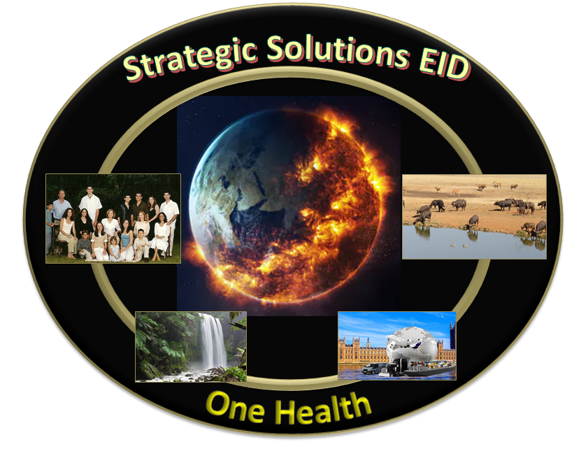 Strategic Solutions Emerging Infectious Diseases International